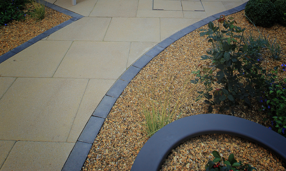 Garden Design Patio York