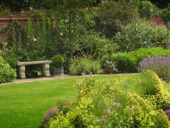 Garden Designer York Leeds