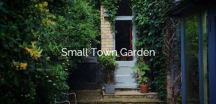 garden town design york