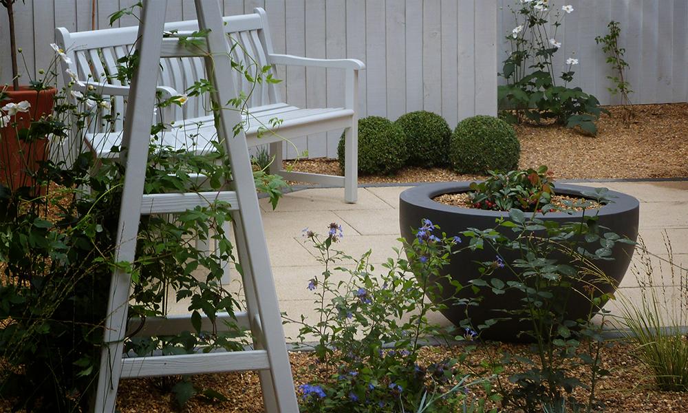 Urbis Planting Pots Design