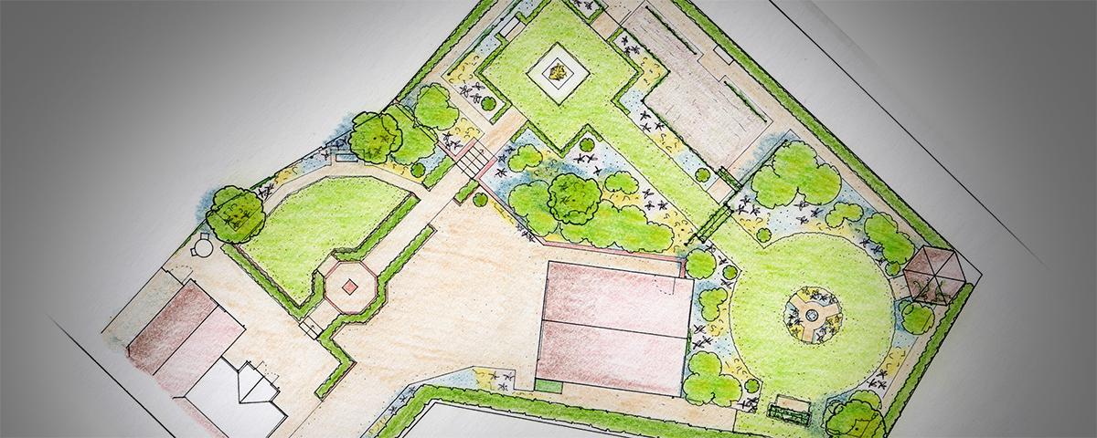 Lindley Garden Design York Sue