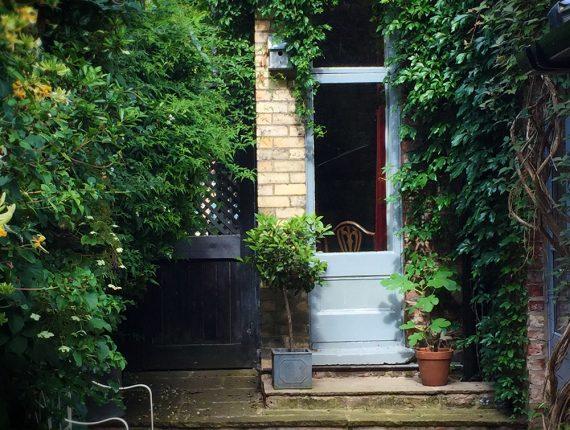 Garden Design York Yorkshire